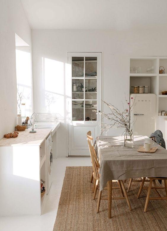 Diseños Minimalistas Cocinas (7)