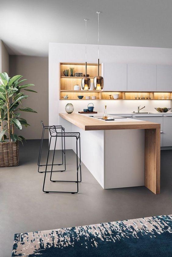 Diseños Modernos Cocinas (1)