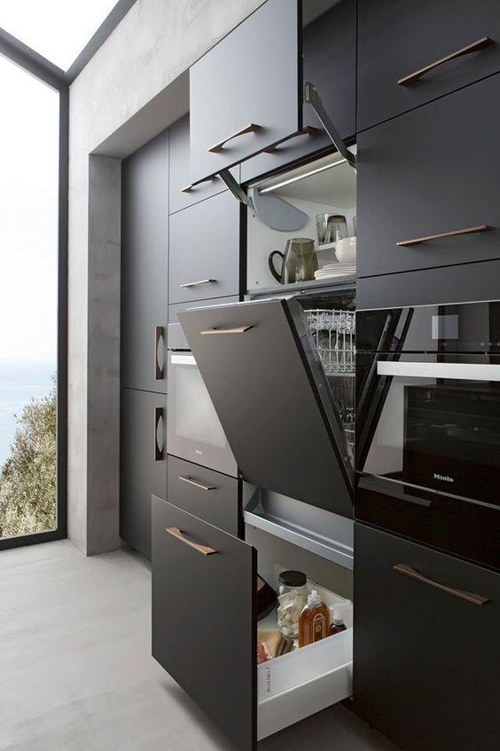 Diseños Modernos Cocinas (4)