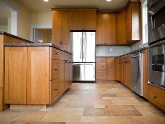 Muebles de madera para cocina dise os r sticos modernos - Imagenes de muebles de cocina ...