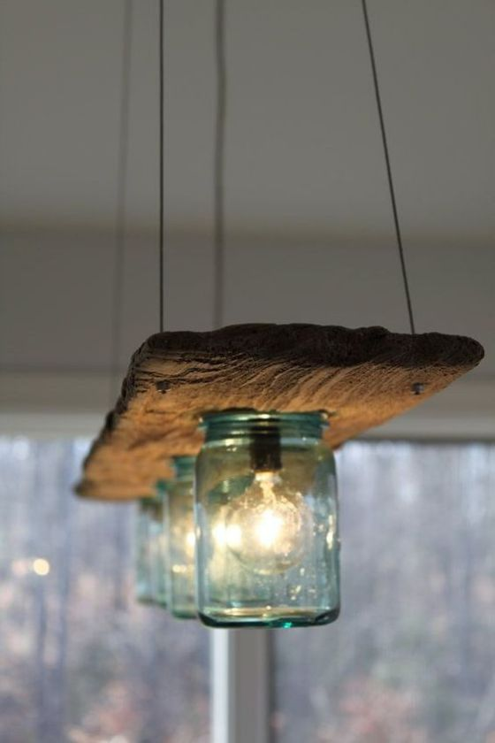 innovadora lampara
