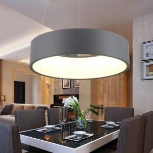 Lee más sobre el artículo Lámparas para cocina que le darán un toque especial a tu cocina