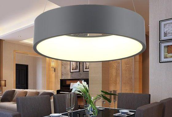 Lamparas de techo para cocinas office y cocina en blanco - Lamparas de techo de cocina ...
