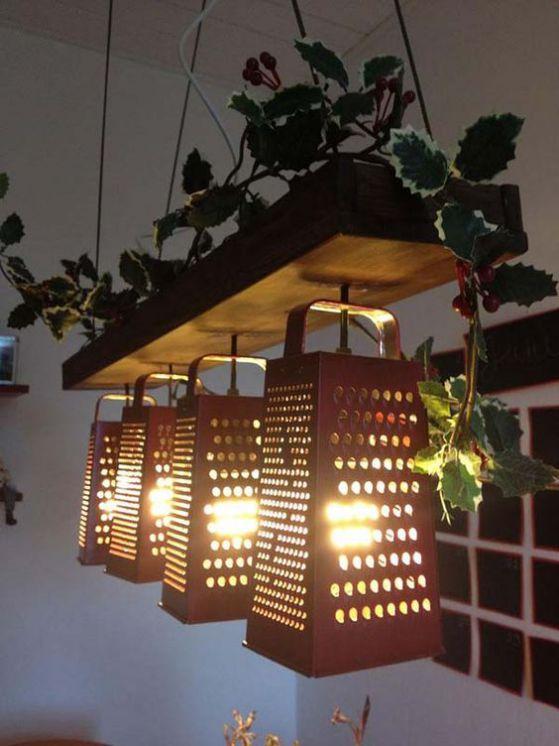 lamparas cocina