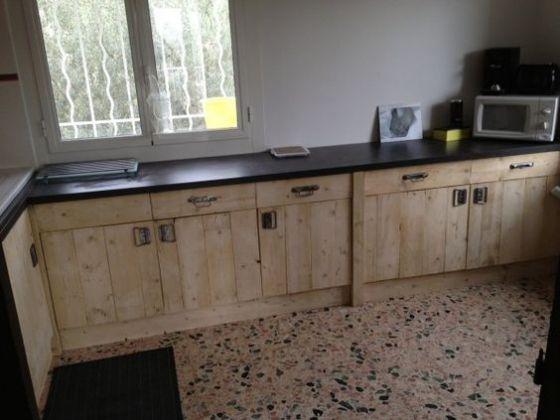 Muebles de madera para cocina dise os r sticos modernos - Diseno de muebles de madera ...