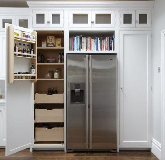 Mueble cocina americana stunning muebles de cocina for Mueble cocina americana