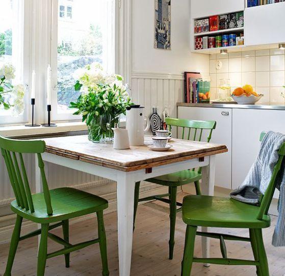 Sillas de comedor, diferentes modelos y estilos perfectos para tu hogar