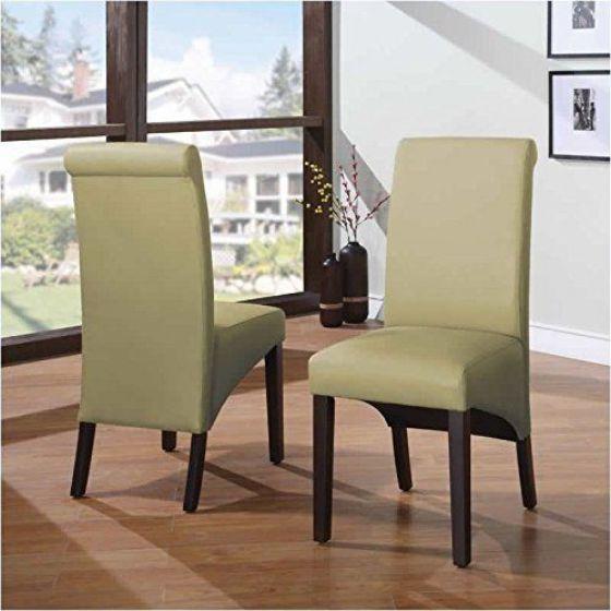 silla modus tapizadas