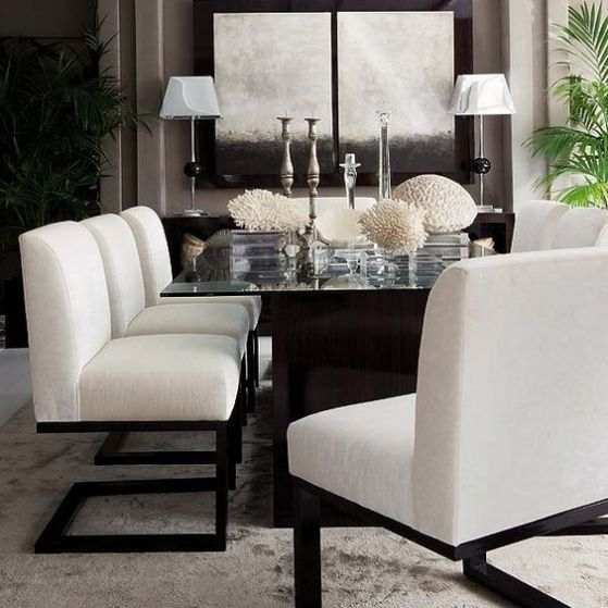 sillas de comedor diferentes modelos y estilos perfectos