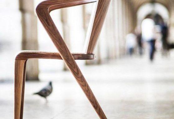 Estilos de sillas de comedor en madera casa dise o for Modelos de sillas de madera modernas
