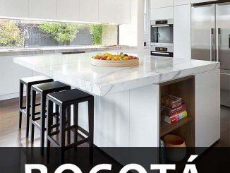 Cocinas Integrales  Bogotá Recomendaciones - Modelos y Precios