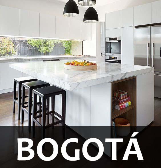 Cocinas integrales bogot recomendaciones modelos y precios for Cocinas easy bogota