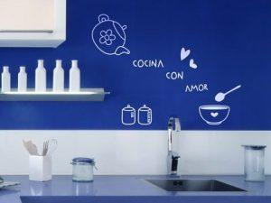 Lee más sobre el artículo Cocinas decoradas: Todos los aspectos que debes conocer.