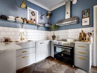 Cocina Vintage Modernas 2