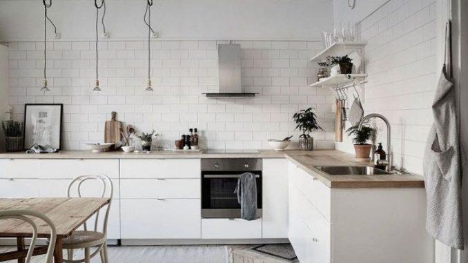 Azulejos Para Cocinas Modernas Decoracion De Cocinas