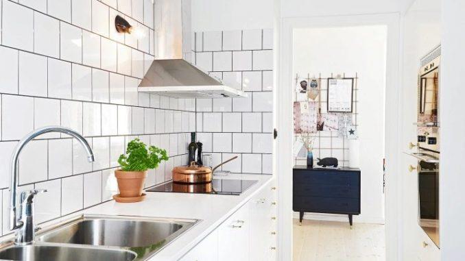 Cocinas Azulejos Blancos2