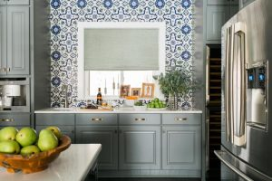 Cocinas Con Azulejos. ¿Pintar Azulejos? Mira aquí como es posible.