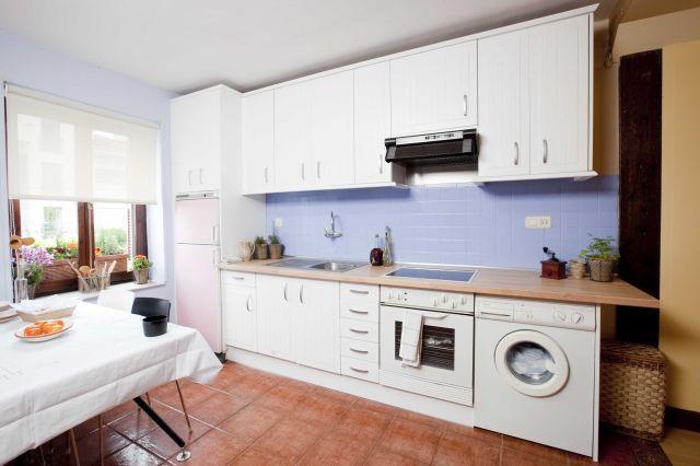 Cocinas Azulejos Pintados